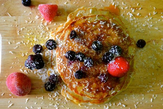 Mornin Pancakes!